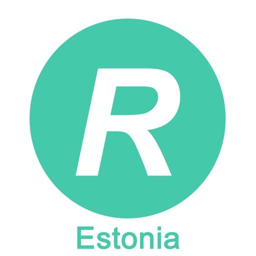 Radios Estonia (Radio Raadio Eesti FM) iOS App