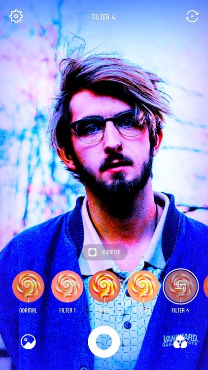 Lollipop Camera - Make Photo Color Better screenshot-3