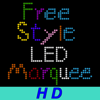 Free Style LED 跑馬燈 HD