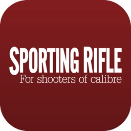Sporting Rifle Legacy Subscriber