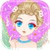 公主参加婚礼-女生爱玩的换装游戏大全