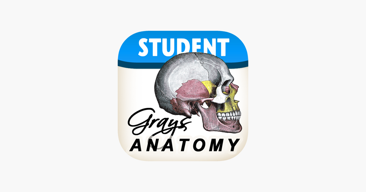 Grays Anatomy Student Edition On The App Store