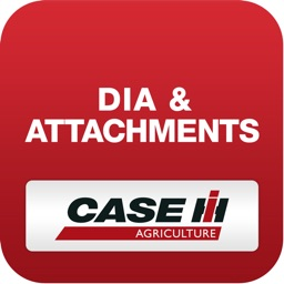 Case IH - Attachments & DIA
