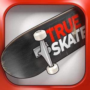 True Skate app