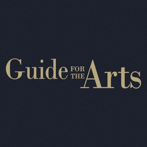 Los Angeles-Guide for the Arts