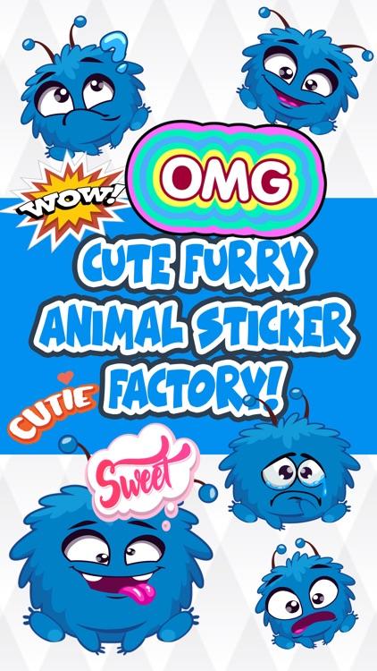Fuzzy Creature Factory