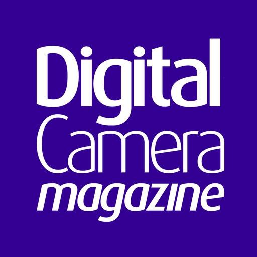 Digital Camera Italy iOS App