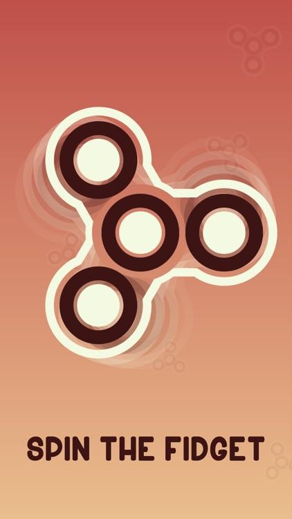 Fidget Spinner - Hand Spinner Focus Game