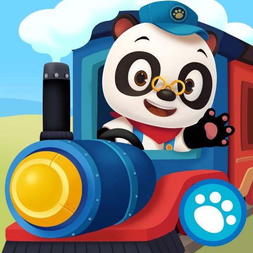 Dr. Pandaきかんしゃ