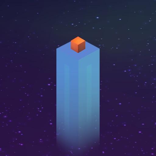 Endless Space Hop