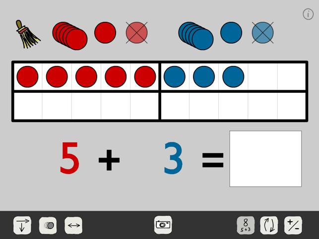 Zwanzigerfeld für iPad Screenshot