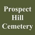 Prospect Hill Cemetery icon