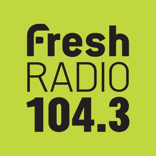 104 3 Fresh Radio Kingston by Corus Digital