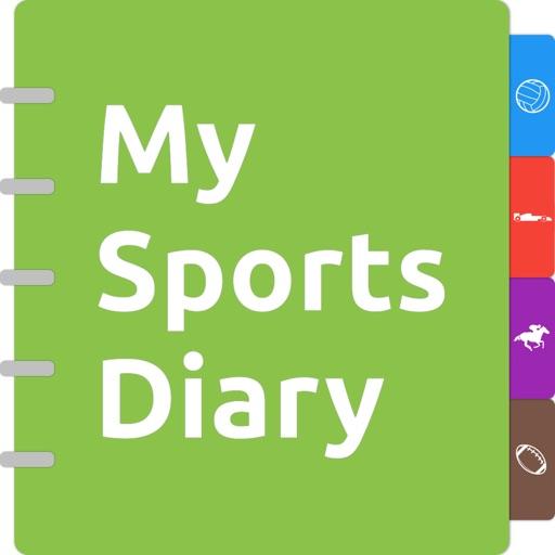 My Sports Diary
