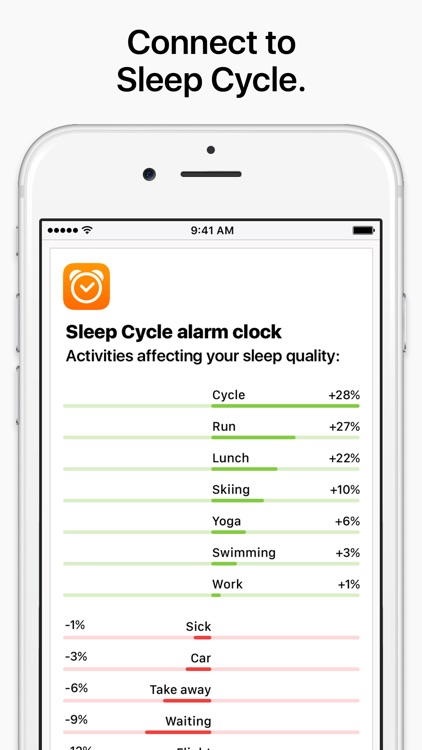 Life Cycle - Track Your Time Automatically screenshot-4