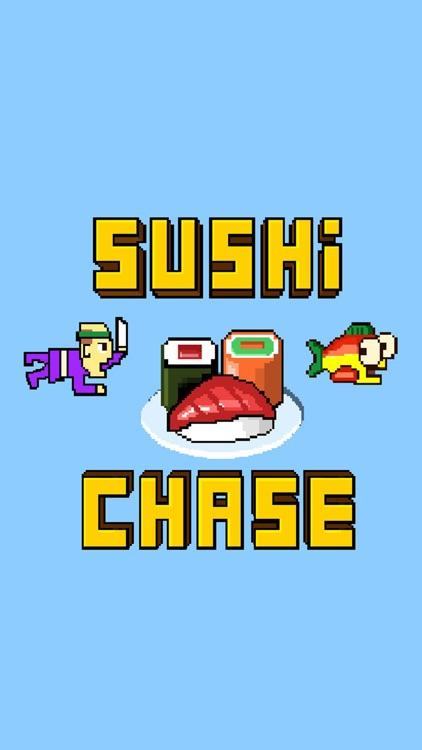 Sushi Chase