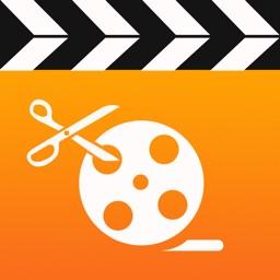 قص الفيديو - قص مقاطع الفيديو