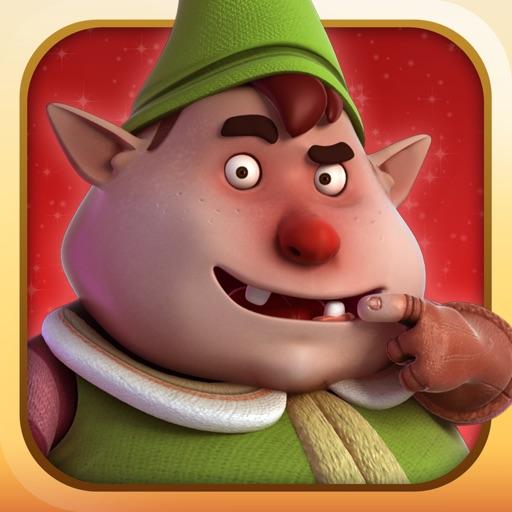 おしゃべりこびとのアーノルド - Talking Arnold the Elf