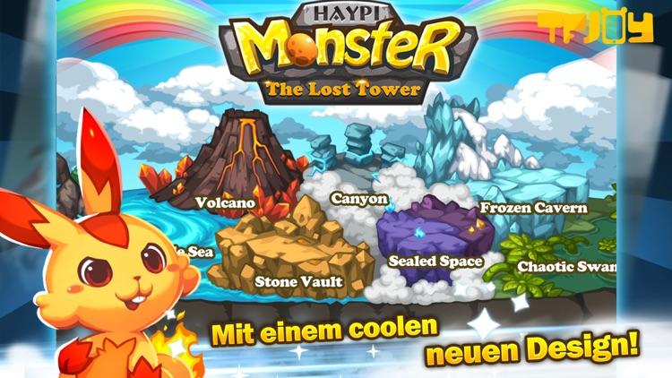 TFJoy: Der Lost Tower Deutsch