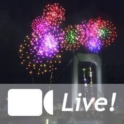 Live! HANABI - Fireworks -