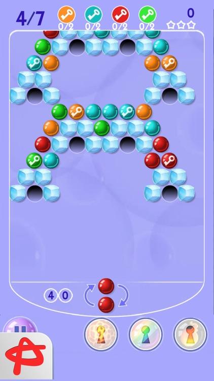 Bubble Shooter Classic Arcade screenshot-3