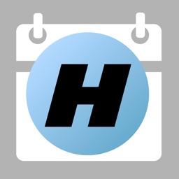 Halcyon Planner