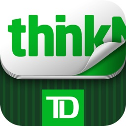 TD Ameritrade thinkMoney Magazine