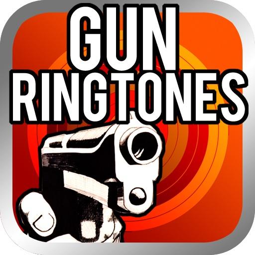 Завод рингтон пистолет - Gun Ringtones