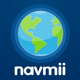 Navmii GPS Finland: Offline Navigation and Traffic