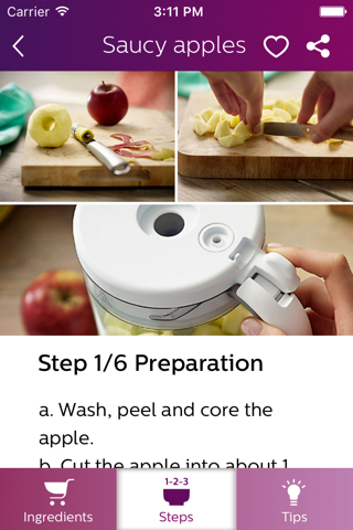 Philips Easy Weaning - náhled