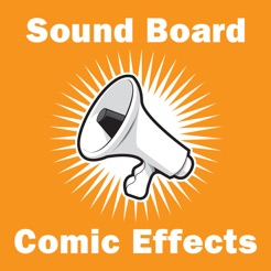 Sound Board - Comic Effects on the App Store