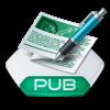 PUB Viewer Pro - for Microsoft Publisher Viewer - ZHANG QINGFANG