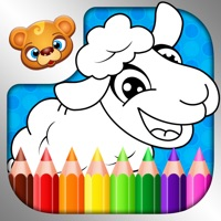 Codes for 123 Kids Fun COLORING BOOK Outline Drawing Images Hack