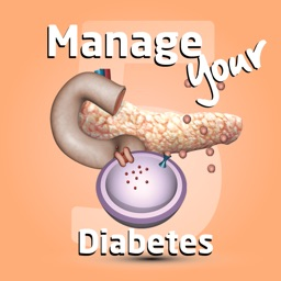 Manage Your Diabetes Five