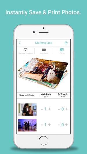 Wedpics wedding photo app on the app store wedpics wedding photo app on the app store junglespirit Choice Image