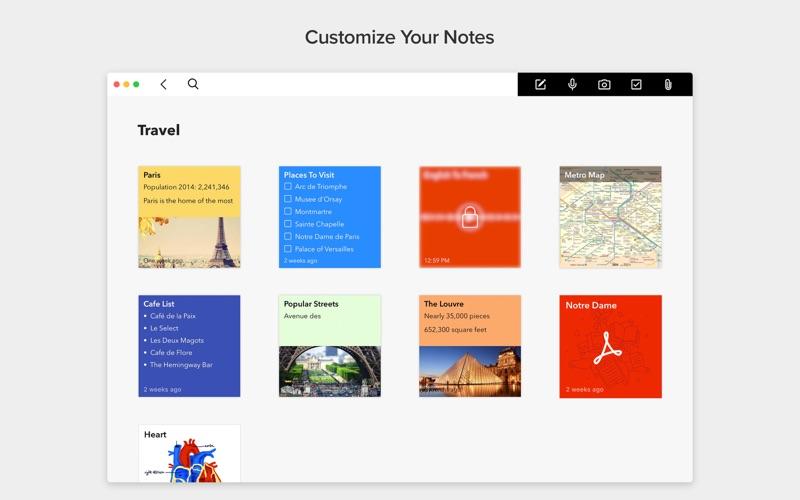 Notebook Screenshot