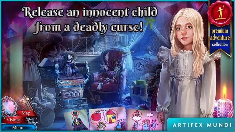 Scarlett Mysteries: Cursed Child screenshot-3