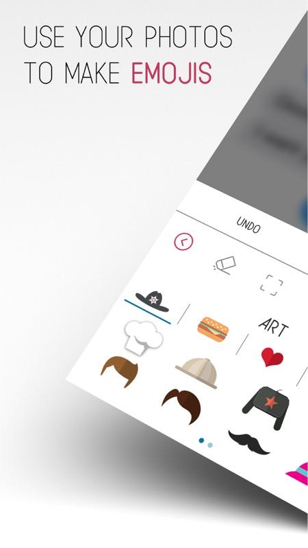 Emoji Maker - Create Custom Emojis With Photos - Online Game
