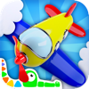 Build and Play 3D - Planes, Trains, Robots and More - Croco Studio