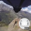 Wingsuit Flight (Breathing VR)
