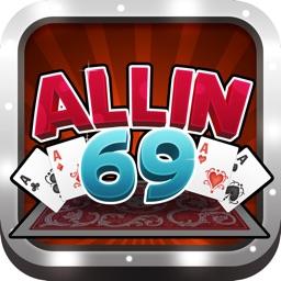 Allin - Game bai online