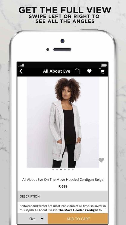 Zando Online Fashion Shopping  - Shoes & Apparel