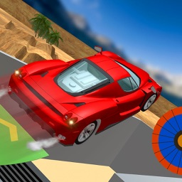 City Car Stunts racing
