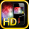 App Icon for Wallpapers HD Gold for iPhone, iPod and iPad App in Colombia IOS App Store