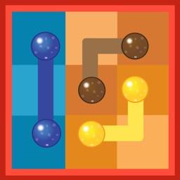 Draw Lines - Connect Dots Puzzle Challange