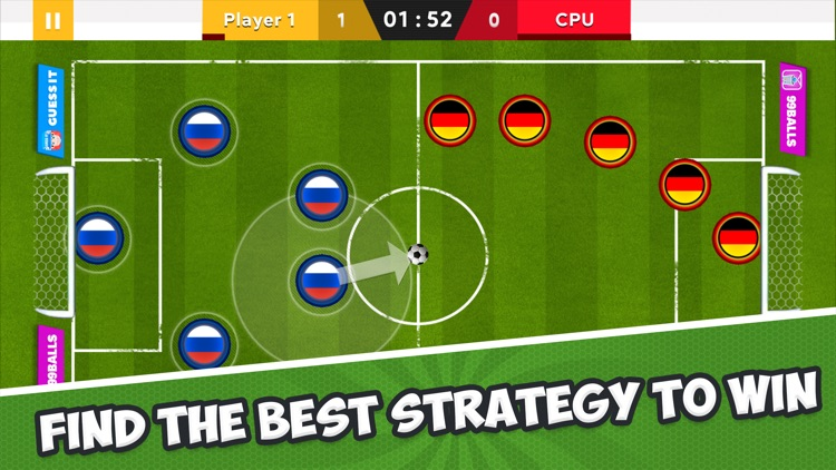 Ultimate Soccer Masters