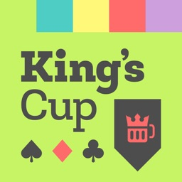 King of Booze: King's Cup - Drinking Game