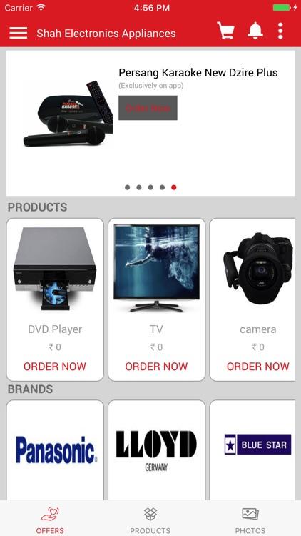 Shah Electronics Appliances