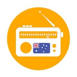 Radios Australia FM (Aussie Radio)- Stream Live AM
