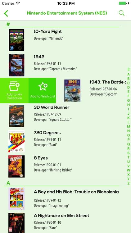 Retro Gamer app image